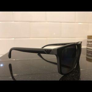 Emporio Armani Sun Glasses, Polarized